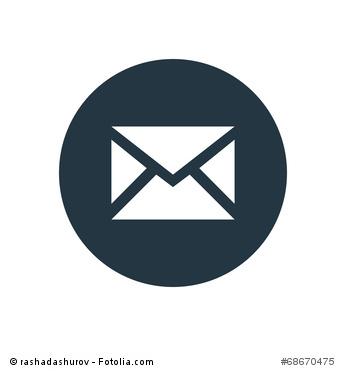 Briefumschlag Icon