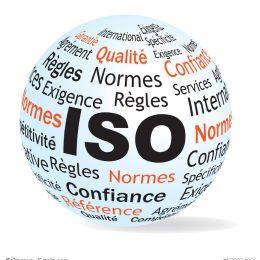 Langzeitarchivierung ISO Norm